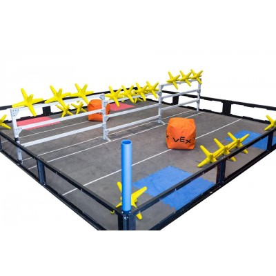 VRC Starstruck - Full Game Object & Field Element Kit