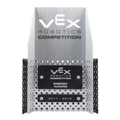 VRC Additional Trophy Pack