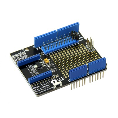 XBee® Shield V2.0