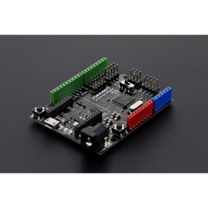 Dreamer Maple - A 32-bit ARM Cortex-M3 Powered Microcontroller