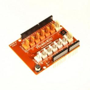 TinkerKit Sensor Shield V.2