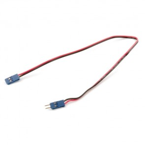 2-Wire Extension Cable 12""