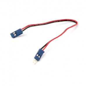 2-Wire Extension Cable 6""