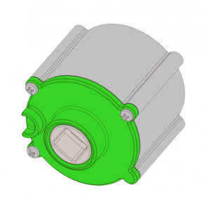 VEX V5 Motor 18:1 Cartridge (200 RPM)