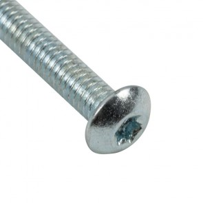 "VEX Star Drive Screw 8-32 x 0.500"" Locking (100-pack)"