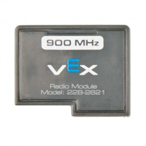 VEX IQ 900 MHz Radio
