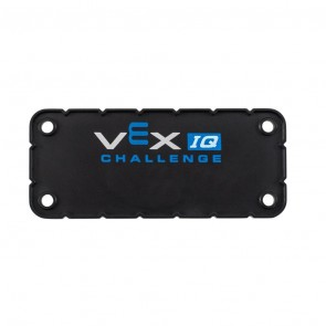 "VEX IQ Award Plate ""Build"""
