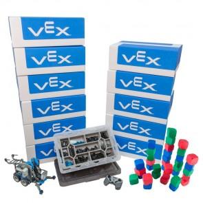 VEX IQ Classroom Bundle