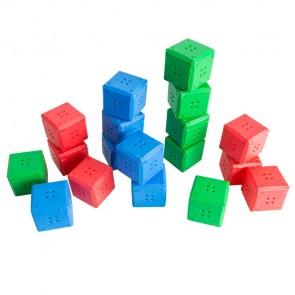 VEX IQ 3-inch Cube Kit
