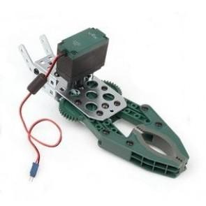 Motors and Gears - VEX EDR