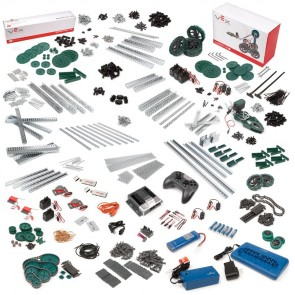 VEX Classroom & Competition Mechatronics Kit