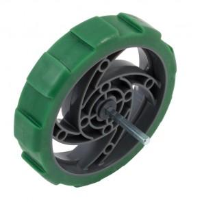 "VEX 3.25"" Traction Wheel (4-Pack)"