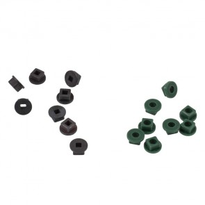 VEX High Strength Shaft Insert Kit