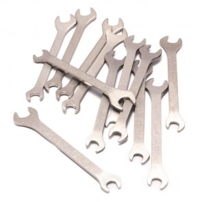 VEX Open End Wrench (12-pack)