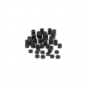 "VEX 0.375"" OD Nylon Spacer Variety Pack"