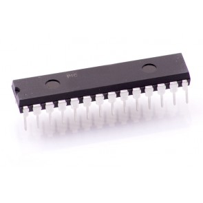 PICAXE-28X1 microcontroller