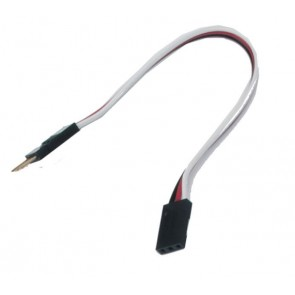 3-Wire PWM Cable 6""