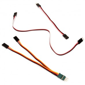 3-Wire PWM Cables