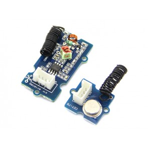 Grove - 315MHz Simple RF Link Kit