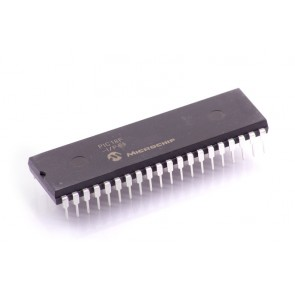 PICAXE-40X1 microcontroller