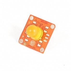 TinkerKit Yellow LED - 10mm
