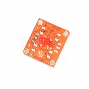 TinkerKit Red LED - 5mm