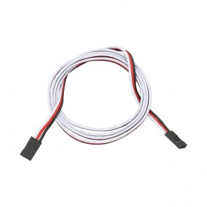 "Parallax 3-pin Signal-Power-Ground Cable Extensions (36"")"