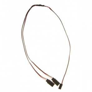 Servo Y Extension Cable -  500mm