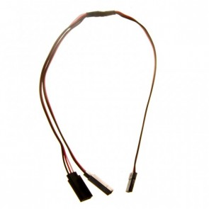 Servo Y Extension Cable - 300mm
