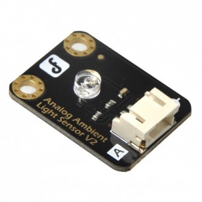 Analog Ambient Light Sensor