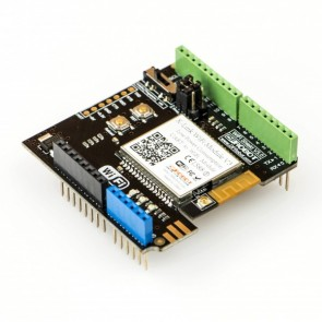 WiFi Shield V3 PCB Antenna (802.11b/g/n)