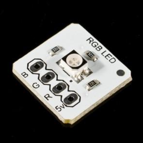 RGB LED Breakout (3528)