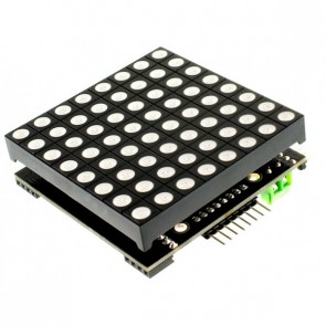 8*8 LED RGB Matrix