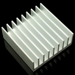 AL Heat Sink (With adhesive tape) - 30