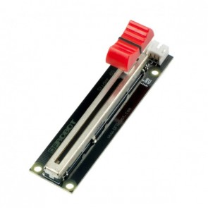 Analog Slide Position Sensor