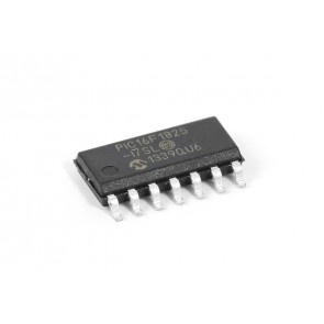 PICAXE-14M2-SM microcontroller (Surface-mount) (PIC16F1825)