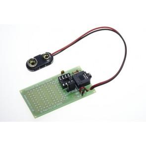 PICAXE-08 Proto Board
