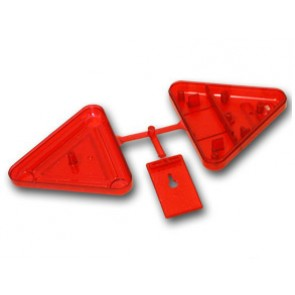 PICAXE Safety Light Case