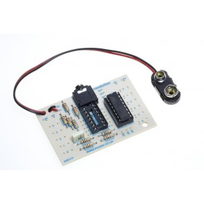 PICAXE-14 Project Board