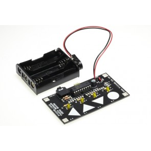 PICAXE-18M2 Touch Sensor Kit