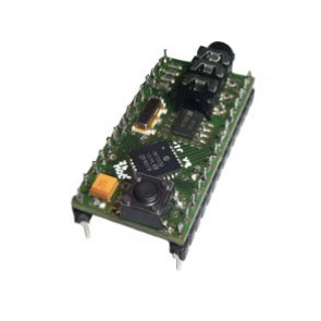 PICAXE-28X2 Module