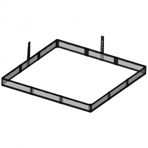 VEX Field Perimeter Framing & Lexan