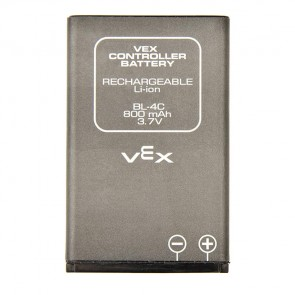 VEX IQ Controller Battery