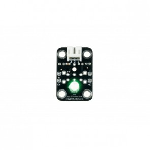 Digital Green LED Light Module