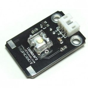 Digital piranha LED light module