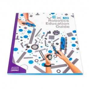 VEX IQ Robotics Education Guide