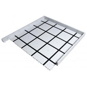 VEX IQ Challenge Half Field Perimeter & Tiles