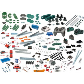 VEX PLTW Aerospace Engineering VEX Kit