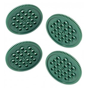 VEX 84-tooth gear (4 pack)