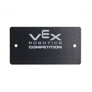 "VRC Award Plate ""Robot Skills Champion"""